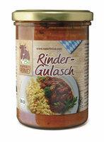 Rinder-Gulasch