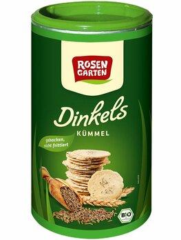 Kräcker Dinkels Kümmel