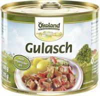Gulasch, nach ungarischer Art