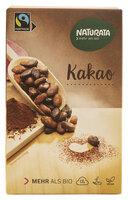 Kakao, schwach entölt 20-22 %