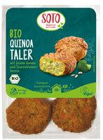 Quinoa-Taler, 6 Stück á 32 g