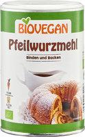 Binde-Fix Pfeilwurzelmehl