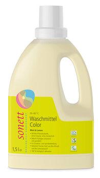 Waschmittel color 30°-60°