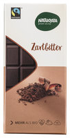 Chocolat Halbbitter Fairtrade