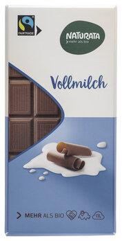 Chocolat Vollmilch