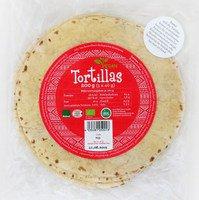Tortillas, 5 Stück