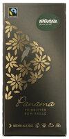 Edelbitter Schokolade Panama