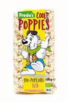Coole Poppies, süßes Popcorn