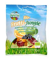 Frutti-Jungle