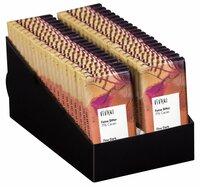 Bitter-Schokolade Minitafeln