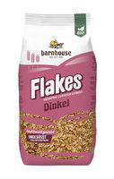 Flakes Dinkel