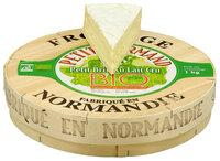 Brie Petit Normand