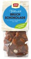 Bruchschokolade Vollmilch-Mandel