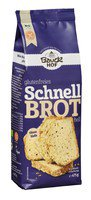 Schnellbrot, hell
