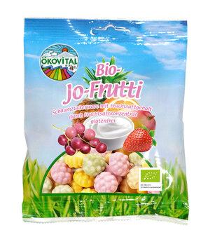 Jo-Frutti