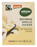 Bourbon-Vanillezucker, 8 % Vanille