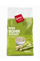 Roh-Rohrzucker 1000g