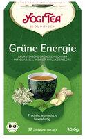 Yogi Tea® Grüne Energie Bio
