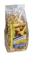 Erdnusskerne, geröstet und gesalzen