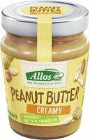 VOR Peanut Butter Creamy