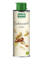 Erdnußöl nativ