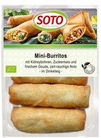 Mini-Burritos