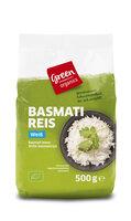 Basmati-Reis weiß 500g