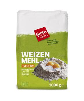 Weizenmehl 1050
