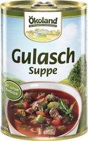 Gulaschsuppe, ungarische Art
