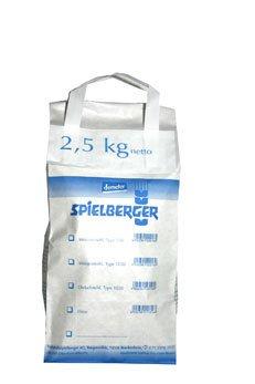 Weizenmehl 550 DEMETER