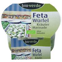 Feta-Würfel Kräuter 125 g