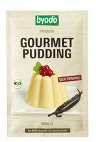 Gourmet Pudding Vanille