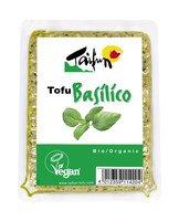 Tofu Basilico