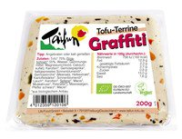 Tofuterrine Graffiti