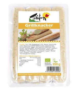 Grillknacker