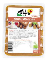 Tofu Mini-Wiener