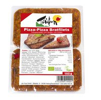 Pizza-Pizza Bratfilet