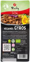 Wheaty Veganes Gyros