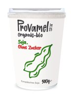 Provamel Bio Soja Joghurtalternative Natur