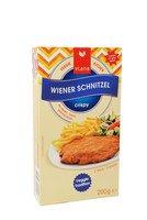 VOR Veggie Wiener Schnitzel