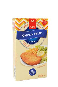 Chickin Filets