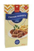 Chickin Nuggets, 8 Stück