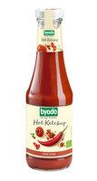Hot-Ketchup