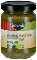 Basilikum-Pesto vegan
