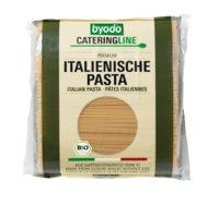 Spaghetti semola