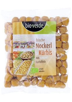 Kürbis-Nockerl