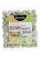 Bärlauch-Nockerl