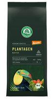 Plantagen Kaffee, gemahlen
