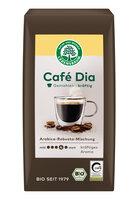 Café Dia, gemahlen