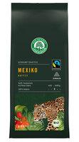 Mexiko Kaffee, gemahlen